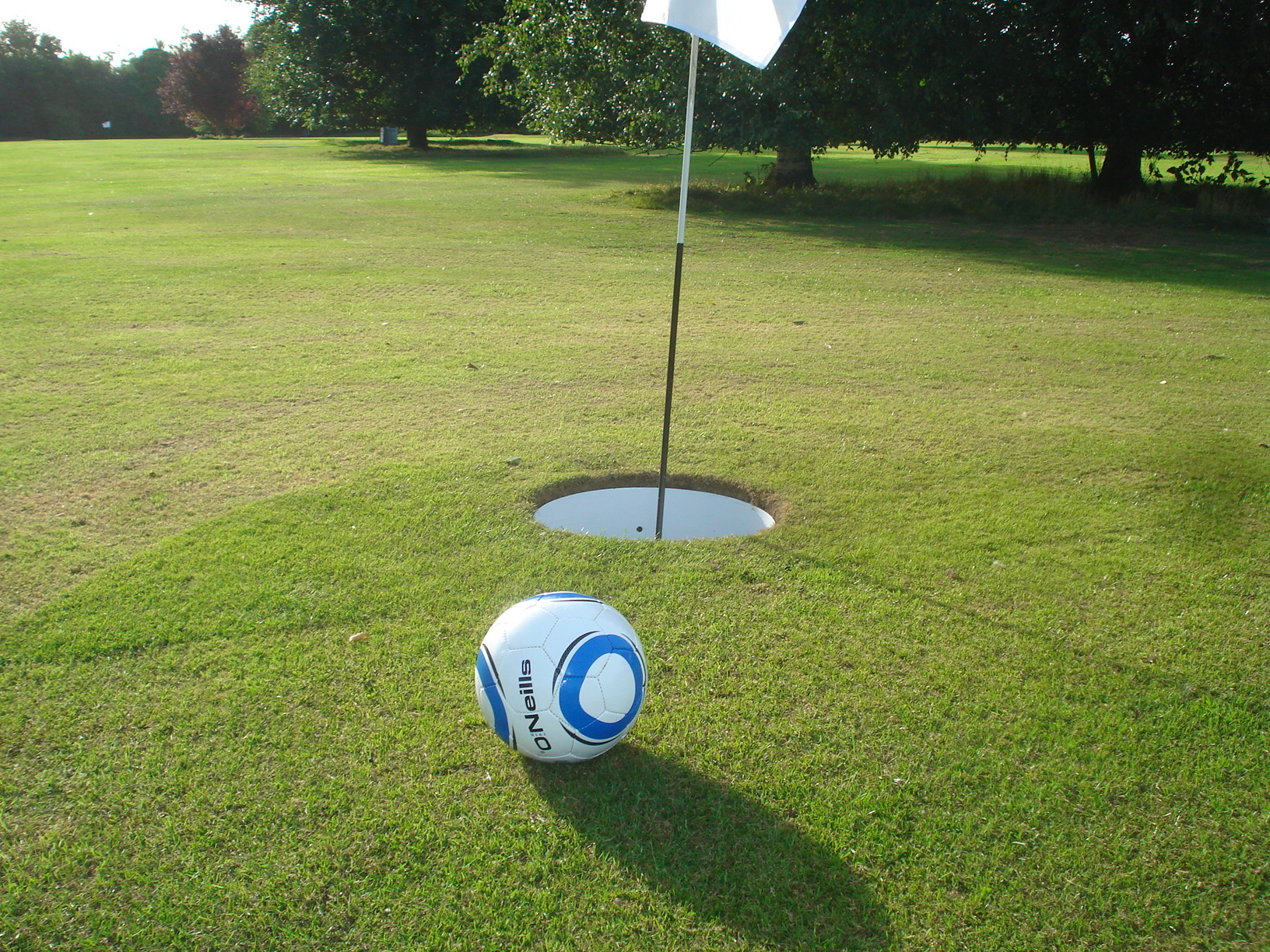 Rimini Footgolf