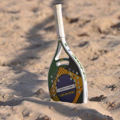 Corsi Beach Tennis (Tutti i Venerdì per principianti/amatori)