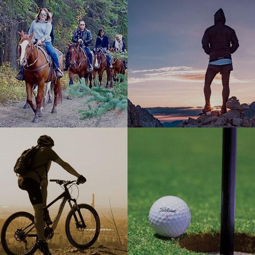 Sport all'aperto