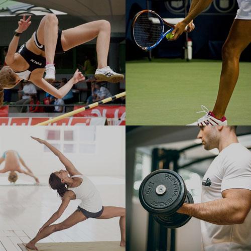 Sport individuali